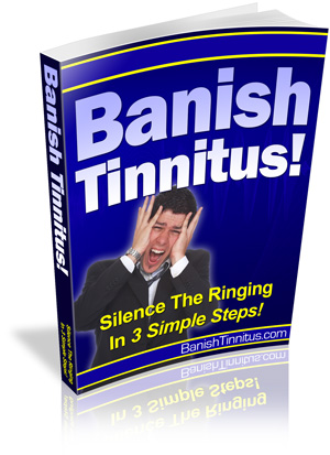 remedies for tinnitus